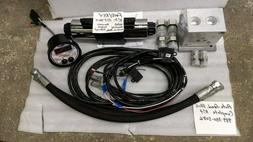 Auto-Feed Plus Wood Chipper FWD/REV Complete Hydraulic Valve