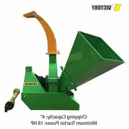 BX42S Wood Chipper for 2020, 18 - 50 HP