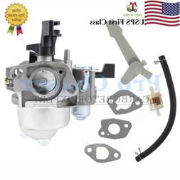 Carburetor Carb For 2012 Harbor freight 6.5 hp wood chipper