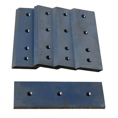 replacement blades for titan wood chippers fits