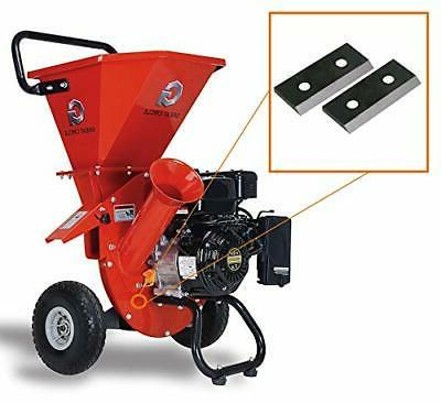 Wood Chipper Replacement