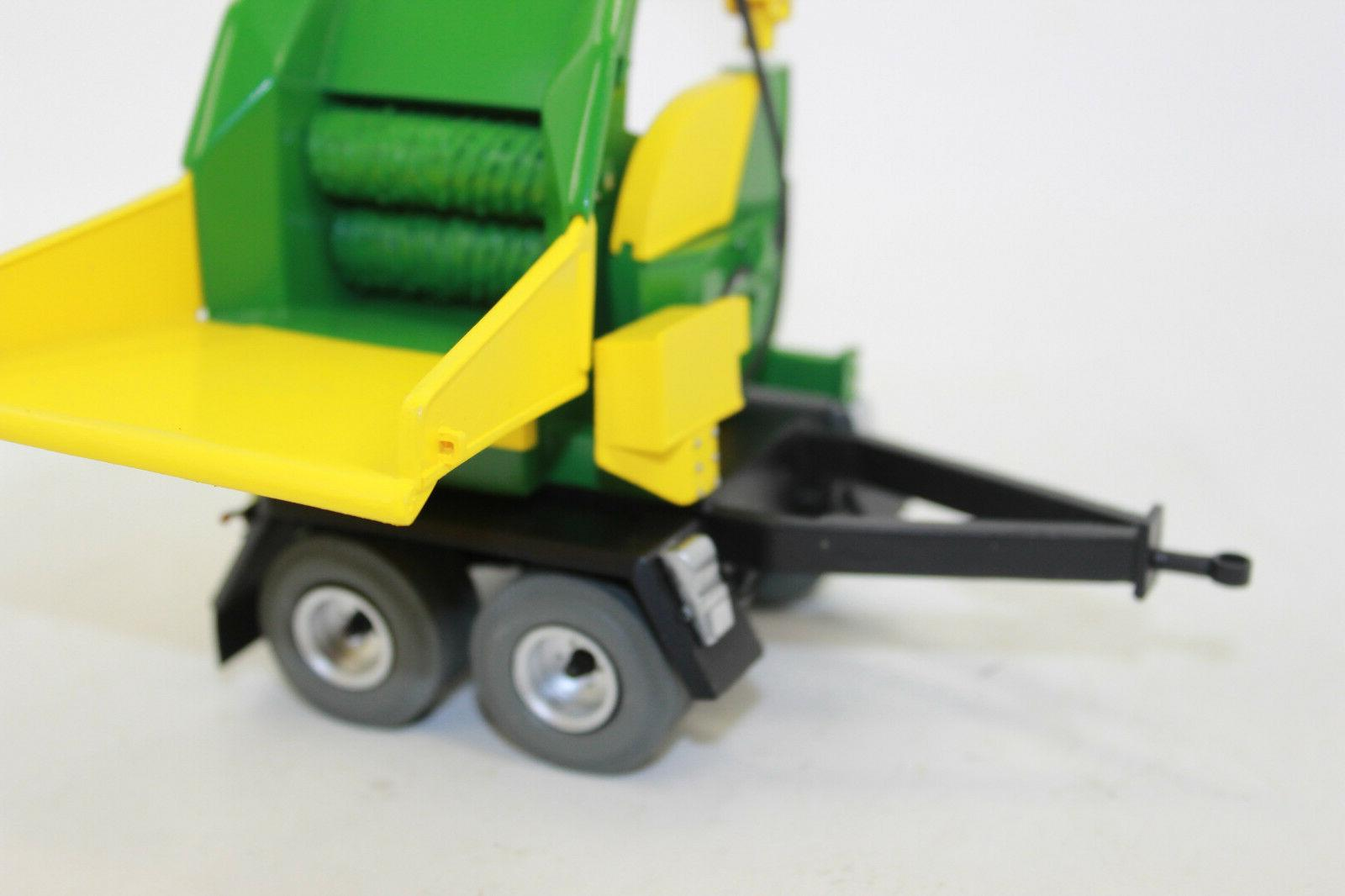 World Wood Chipper 1:3 2 New Boxed