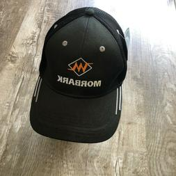 MORBARK Wood Chipper Equipment Tree Forestry UNIQUE Golf Hat