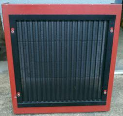 Morbark Wood Chipper Metal Parts Covers Radiator- Let Me Kno