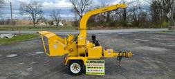 Performance First Bandit 65 Wood Chipper. Just Serviced!! 84